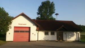 Feuerwehrgerätehaus Meilschnitz
