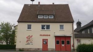 Feuerwehrgerätehaus Wildenheid