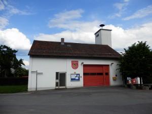 Feuerwehrgerätehaus Ebersdorf