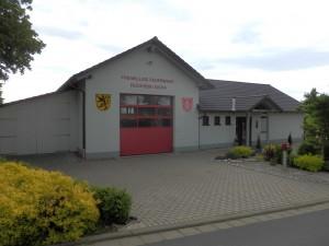 Feuerwehrgerätehaus Fechheim