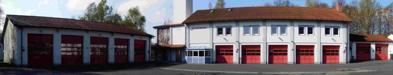 Freiwillige Feuerwehr Neustadt bei Coburg