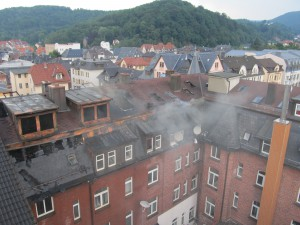 Wohnhausbrand Sonneberg (5)