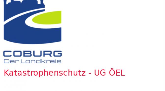 Logo der UG-ÖEL