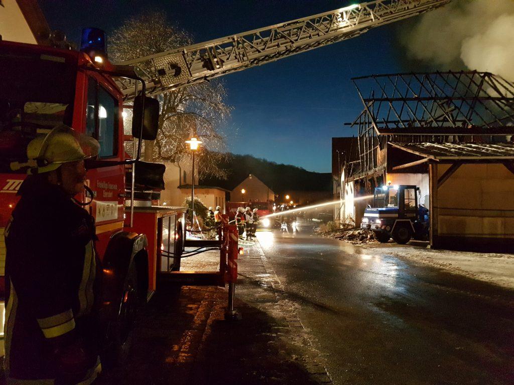 Brand Scheune Roth am Forst (4)