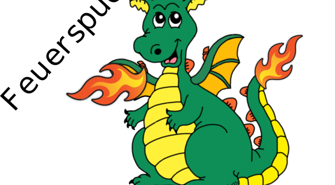 Logo Kinderfeeurwehr